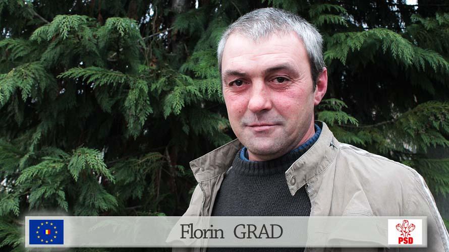 Florin GRAD