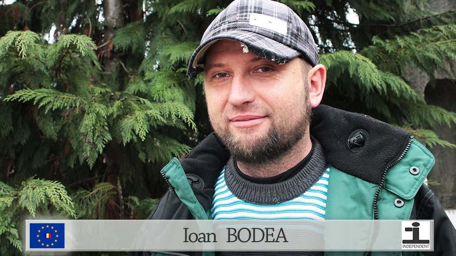 Ioan BODEA1