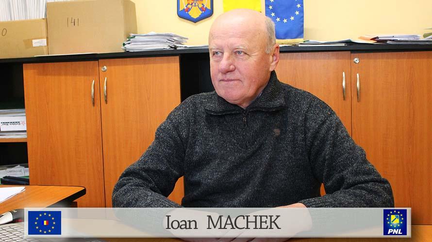 Ioan MACHEK1