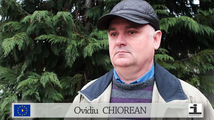 Ovidiu CHIOREAN