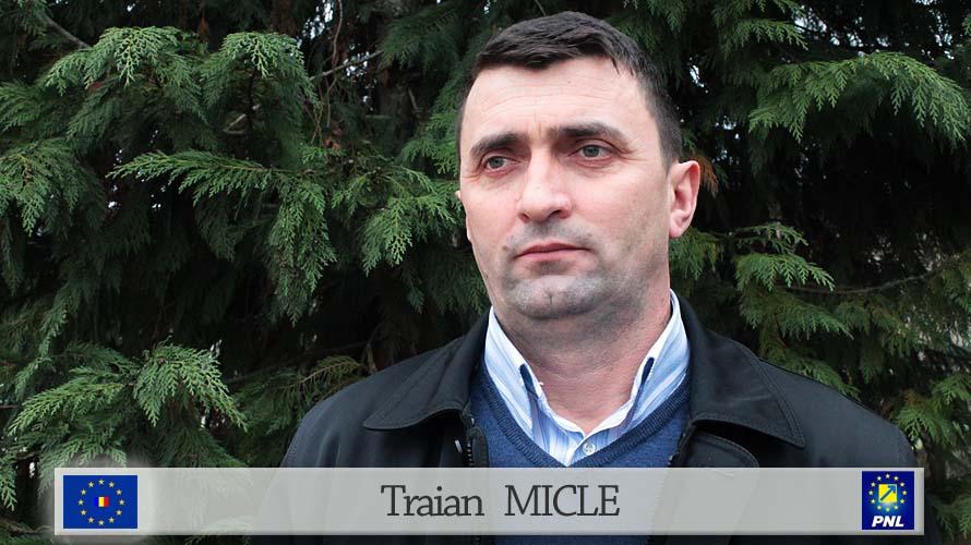 Traian MICLE