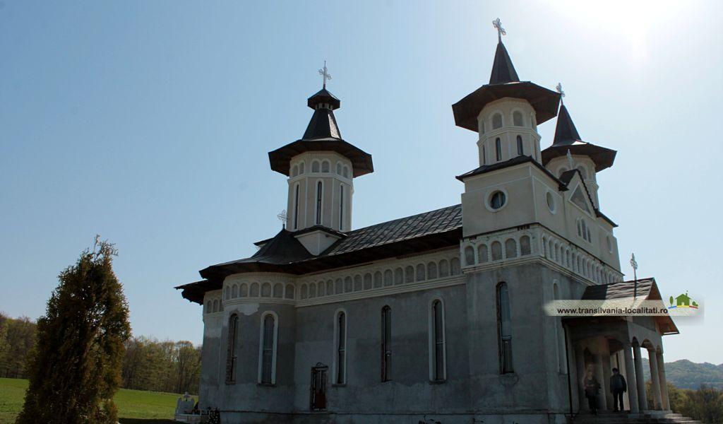 Rus-Manastirea Sfanta Maria 2015 - 1