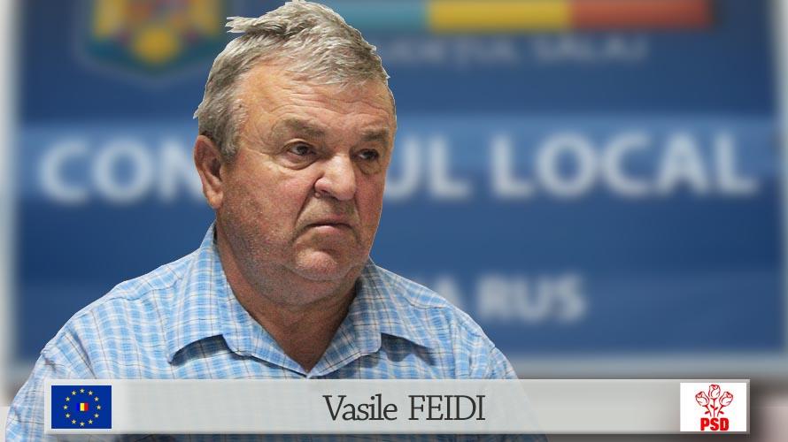 Vasile FEIDI