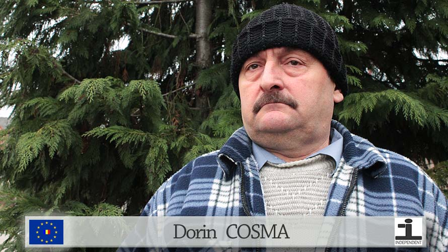 Dorin COSMA