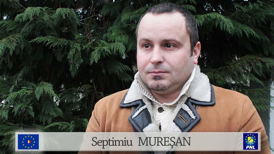 Septimiu MURESAN