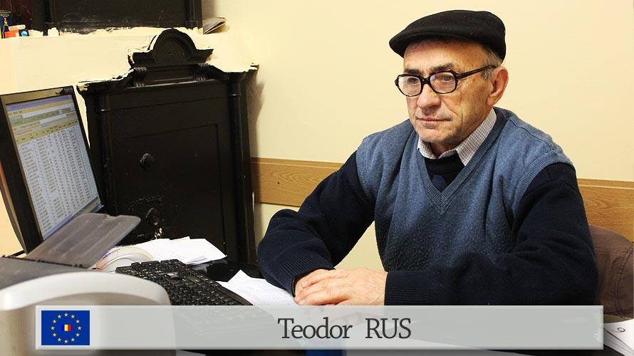 Teodor Rus