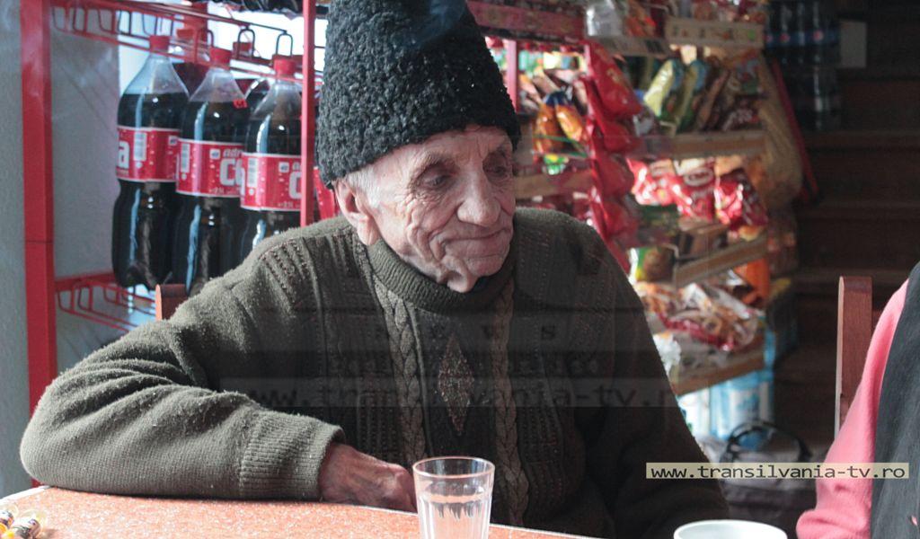 Rus-fumator la 95 de ani