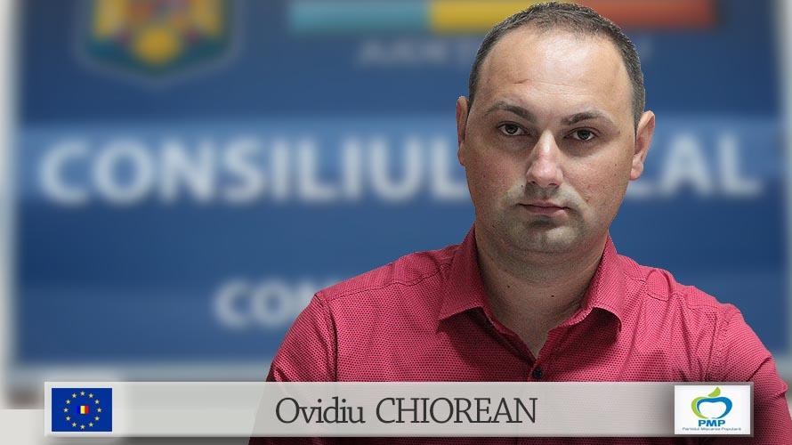 CHIOREAN Ovidiu