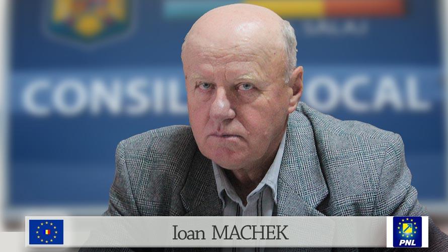 MACHEK Ioan