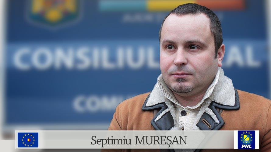 MURESAN Septimiu