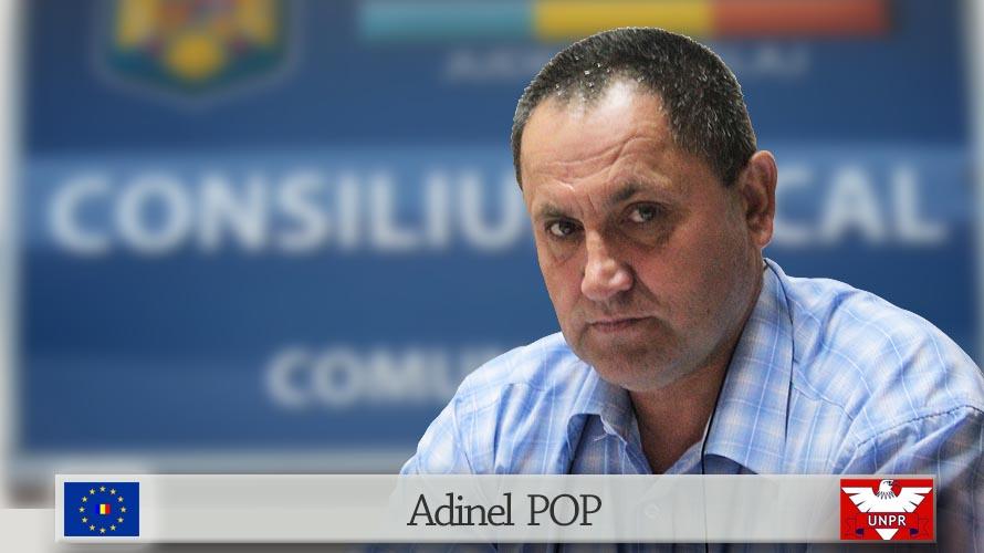 POP Adinel